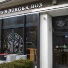 Foto zu John's Burger Box: