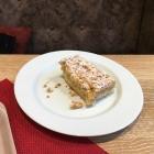 Foto zu Lohner Landbäcker: Apfelkuchen