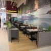 Neu bei GastroGuide: EurAsia Point