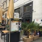 Foto zu Grand Bar: