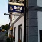 Foto zu Gasthaus Korff: