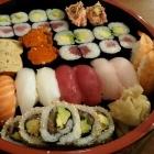 Foto zu Combo: Sushi for 2 am 02.11.18