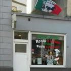 Foto zu Pizzeria da Rocco e Liliana: Besser bekomme ich es nicht hin...