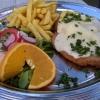 Bayrisches Schnitzel