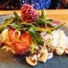 Thunfisch mit Risotto