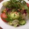Mein Beilagensalat