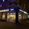 Neu bei GastroGuide: Café Milan
