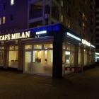 Foto zu Café Milan: