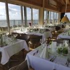 Foto zu Restaurant Seeblick - Ferienpark Wulfener Hals: Feiern Sie im Restaurant Seeblick - direkt an der Ostsee