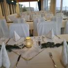 Foto zu Restaurant Seeblick - Ferienpark Wulfener Hals: Hochzeiten, Geburtstage, Familienfeiern, Jubiläen, Firmenfeiern - eine einmalige Lokation