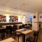 Foto zu CHAPEAU!: Chapeau! Restaurant & Café