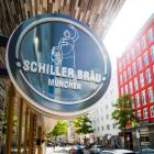 Foto zu Schiller Bräu: