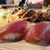 Thunfisch-Nigiri