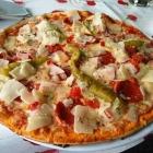 Foto zu Il Castello: Pizza Diavola