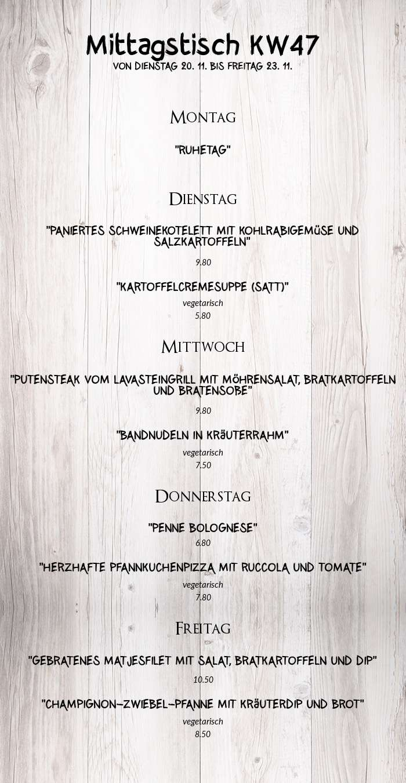 Bild zur Nachricht von Restaurant Stadtgespräch