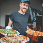 Foto zu Rote Soße - make pizza not war: