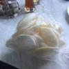 Krabben Chips zum mitnehmen