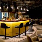 Foto zu QOMO Restaurant & Bar · Rheinturm: