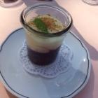 Foto zu Restaurant Heidehof: 2.9.18 / Tagesdessert