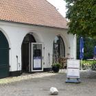 Foto zu Cafeteria im Schlosshof: