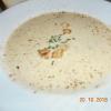 Steinpilz-Suppe