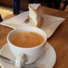 Foto zu Brot Haus: Kaffee und Käsesahne,12.11.18
