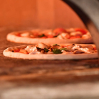 Foto zu 485Grad Neapolitanische Pizza & Wein: