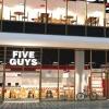 Neu bei GastroGuide: Five Guys