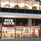 Foto zu Five Guys: