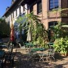Foto zu Bistro-Café Danielshof: Bistro-Café Danielshof