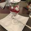 Dessert: Bayerische Creme