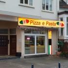 Foto zu Pizza e Pasta: