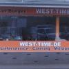 Neu bei GastroGuide: West-Time - Burger und Pizza