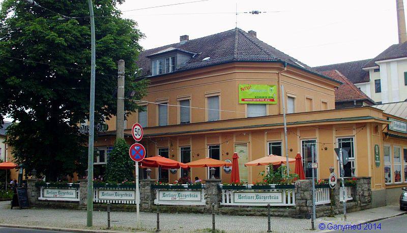 Bräustübl Friedrichshagen