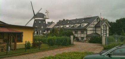 Bild von Hotel Pommern Mühle