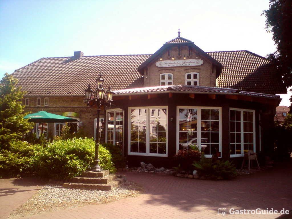 das romantische landhaus restaurant hotel festsaal in 24848 kropp. Black Bedroom Furniture Sets. Home Design Ideas