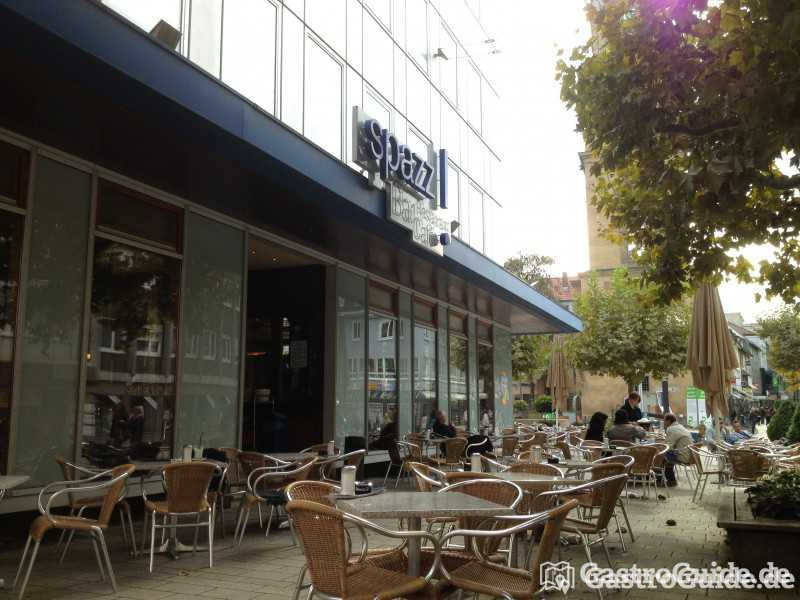 restaurant spazz restaurant cafe in 74072 heilbronn. Black Bedroom Furniture Sets. Home Design Ideas