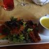 Curryschaumsuppe