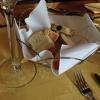 Olivenbrot zur Suppe