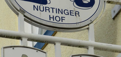 Bild von Nüho · Nürtinger Hof