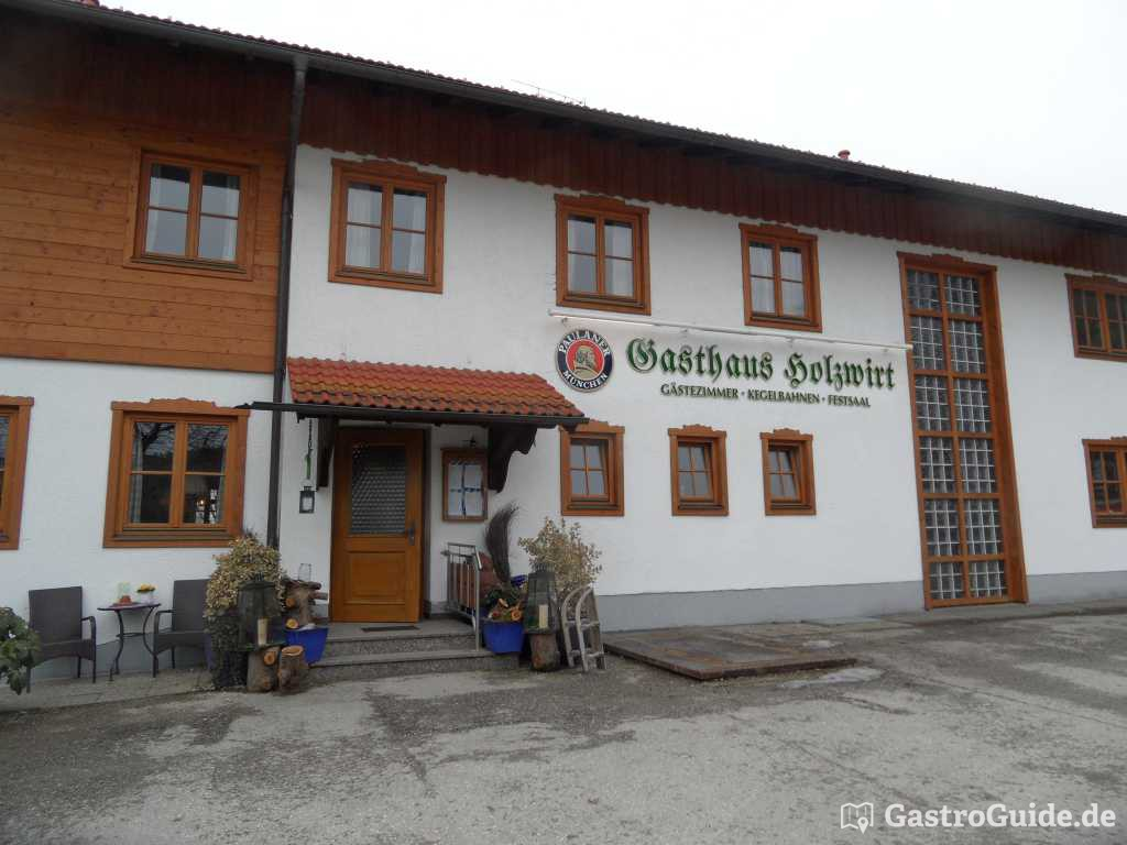 GastroGuide Dietramszell -