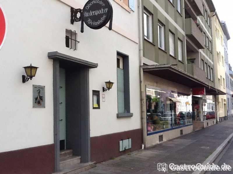 Sternerestaurant Karlsruhe