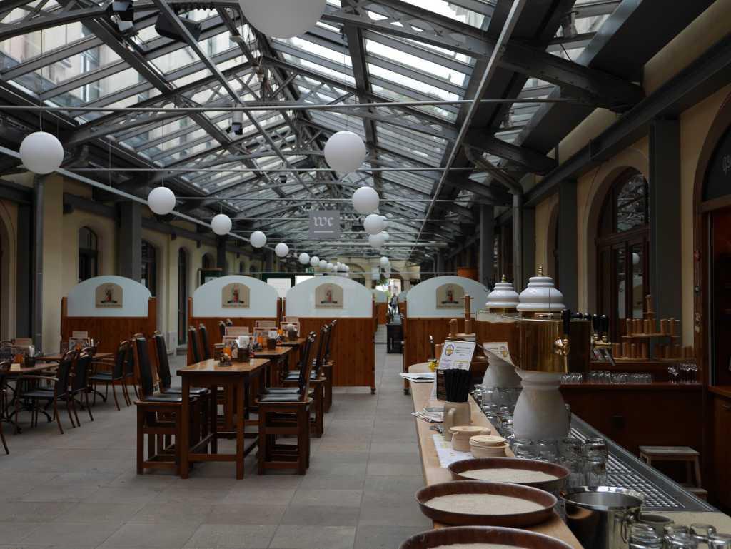 GastroGuide Dresden -