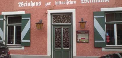 Bild von Zur historischen Weinlände