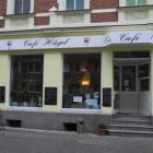 Foto zu Cafe Hügel: