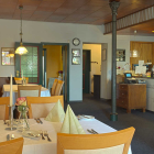Foto zu Friedrichsfelder Hof: Restaurant   Theke