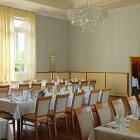 Foto zu Friedrichsfelder Hof: Bankett-Saal bis 75 Personen