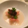 caviar impérial | melonen (saft) kefir