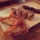 Foto zu Pham's Restaurant Bar: 3er Kombi Vorspeisen