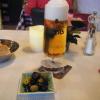 Urpils und Küchengruß